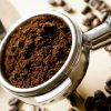káva hnojivo